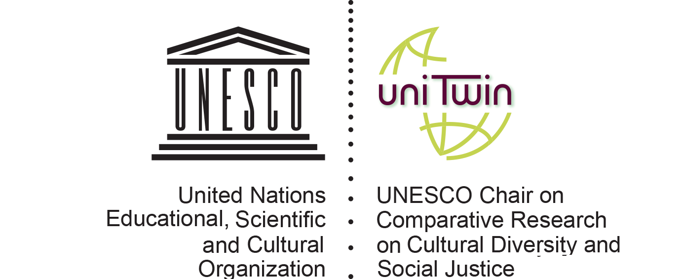 UNESCO Chair Cultural Diversity and Social Justice