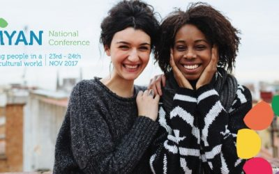 Young People in a Multicultural World National Conference