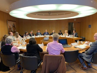 Expert Meeting on Intercultural Dialogue, UNESCO Headquarters, Paris