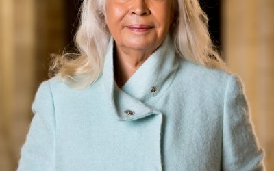 2019 UNESCO CHAIR ORATION: Professor Marcia Langton
