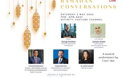 Ramadan Conversations
