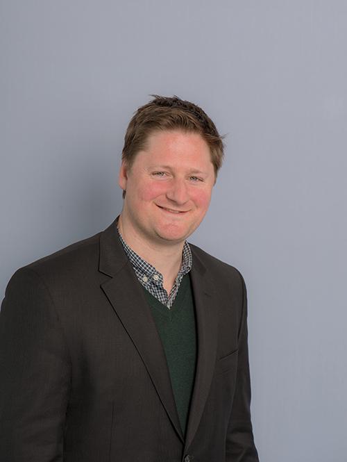 David Tittensor joins the UNESCO Chair team