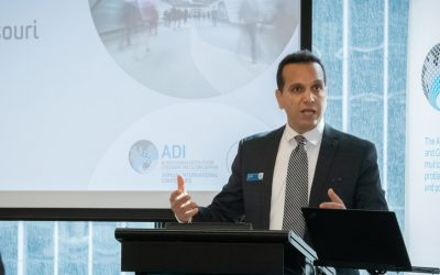 'Mapping Social Services Provision for Diverse Communities' project receives Australian Research Council Grant